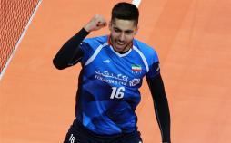 علی شفیعی,اخبار ورزشی,خبرهای ورزشی,والیبال و بسکتبال