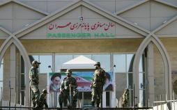 مرز مهران,اخبار مذهبی,خبرهای مذهبی,حج و زیارت