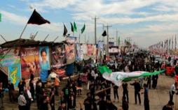اربعین حسینی,اخبار مذهبی,خبرهای مذهبی,حج و زیارت
