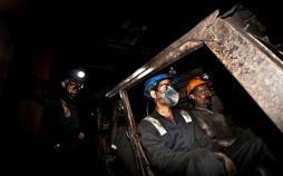 ریزش معدن زغالسنگ کلاته دامغان,کار و کارگر,اخبار کار و کارگر,حوادث کار