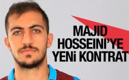 سید مجید حسینی,اخبار فوتبال,خبرهای فوتبال,نقل و انتقالات لژیونرها