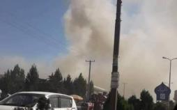 انفجار مین در پروان افغانستان,اخبار افغانستان,خبرهای افغانستان,تازه ترین اخبار افغانستان