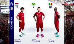فیلم/ خلاصه دیدار لیورپول 3-1 آرسنال (لیگ برتر انگلیس)