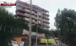 باستی هیلز دیگر در گلستان/ روستای «زیارت» قربانی خلاء قانونی و ناکارآمدی مدیریتی