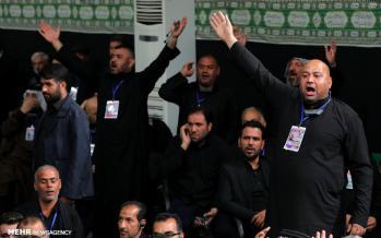 تصاویر دیدار موکبداران عراقی با رهبر انقلاب,عکس های دیدار موکبداران عراقی با رهبر انقلاب,تصاویر رهبر انقلاب