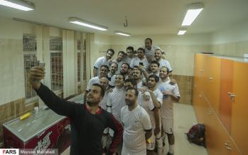 تصاویر دیدار تیمهای فوتبال عکاسان ایران و منتخب پرشین,عکس های دیدار تیمهای فوتبال عکاسان ایران و منتخب پرشین,تصاویر دیدار تیم فوتبال عکاسان ایران