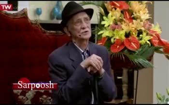 فیلم/ گذری بر زندگی شخصی و هنری مرحوم «داریوش اسدزاده»
