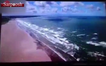 ویدیو گویندگی جواد خیابانی برای شبکه نشنال جئوگرافیک