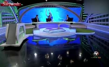 فیلم/ صحبت های جنجالی درباره شرایط استقلال و خداحافظی از فوتبال بخاطر حضور مافیا