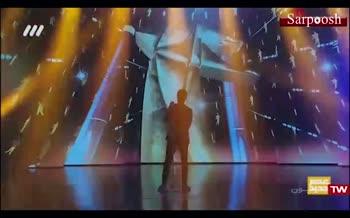 فیلم/ اجرای شروین حاجی آقاپور (ویژه برنامه اعلام نتایج نهایی مسابقه عصرجدید)