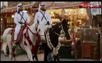 فیلم/ قطر فراتر از جام جهانی فیفا