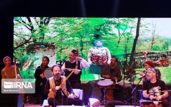 تصاویر کنسرت گروه رستاک در گرگان,عکس های کنسرت گروه رستاک در گرگان,تصاویر کنسرت گروه رستاک
