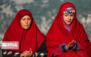 تصاویر جشنواره تابستانی فرهنگ و اقتصاد روستا,عکس های زیبا از روستای لیرو,تصاویر دیدنی از روستای لیرو استان گلستان