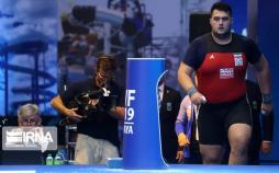 تصاویر رقابتهای وزنهبرداری قهرمانی ۲۰۱۹ جهان,عکس های رقابت های وزنه برداری در تایلند,عکس های تیم ملی وزنه برداری ایران در مسابقات جهانی