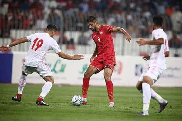 شکست از بحرین در مقدماتی جام جهانی,اخبار فوتبال,خبرهای فوتبال,فوتبال ملی