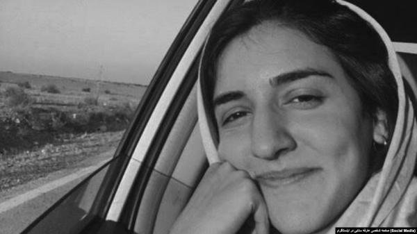 عارفه سنایی و مهدی سنایی,اخبار سیاسی,خبرهای سیاسی,سیاست خارجی