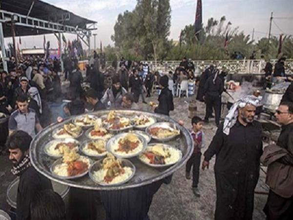 زائران اربعین حسینی,اخبار پزشکی,خبرهای پزشکی,بهداشت