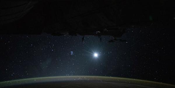 زمان سفر نخستین اروپایی به فضا,اخبار علمی,خبرهای علمی,نجوم و فضا