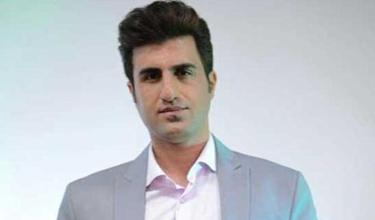 محسن لرستانی,اخبار هنرمندان,خبرهای هنرمندان,موسیقی