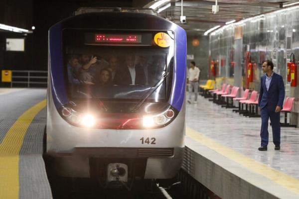 جزئیات خط های جدید مترو تهران,اخبار اجتماعی,خبرهای اجتماعی,شهر و روستا