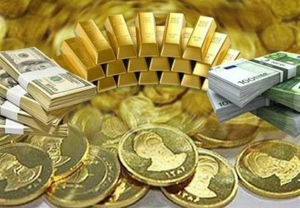راه سکه و دلار جدا شد