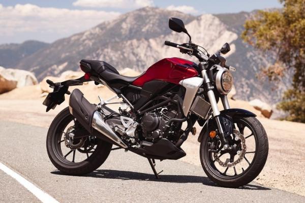بهترین موتورسیکلتهای کم حجم,اخبار خودرو,خبرهای خودرو,وسایل نقلیه