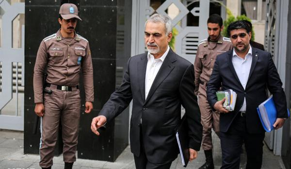 محمد مهدی زاهدی,اخبار سیاسی,خبرهای سیاسی,مجلس