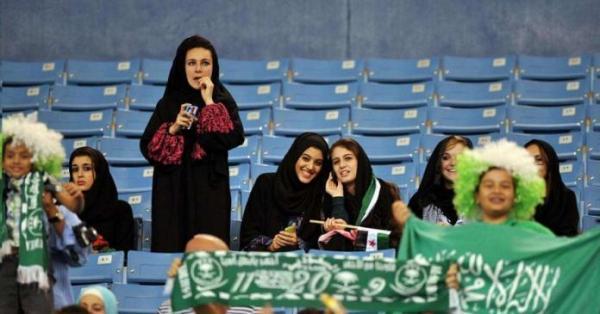 لیگ فوتبال زنان در عربستان,اخبار ورزشی,خبرهای ورزشی,ورزش بانوان