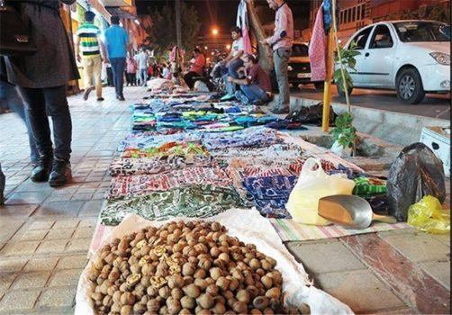 مبلغ اجاره ی دستفروشی در تهران,اخبار اجتماعی,خبرهای اجتماعی,شهر و روستا