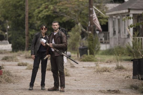 سریال The Walking Dead,اخبار فیلم و سینما,خبرهای فیلم و سینما,اخبار سینمای جهان