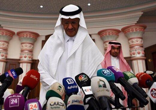 عبدالعزیز بن سلمان,اخبار سیاسی,خبرهای سیاسی,خاورمیانه