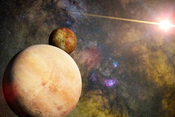تجهیزات مستقر در صخره های فضایی,اخبار علمی,خبرهای علمی,نجوم و فضا