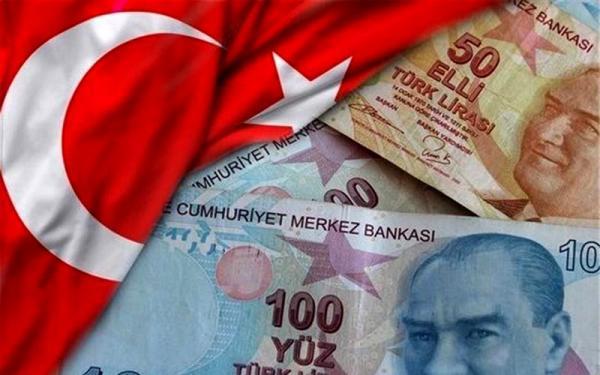 تورم ترکیه,اخبار اقتصادی,خبرهای اقتصادی,اقتصاد کلان
