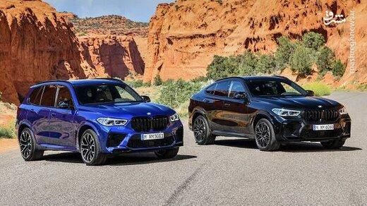 خودروهای جدید BMW,اخبار خودرو,خبرهای خودرو,مقایسه خودرو