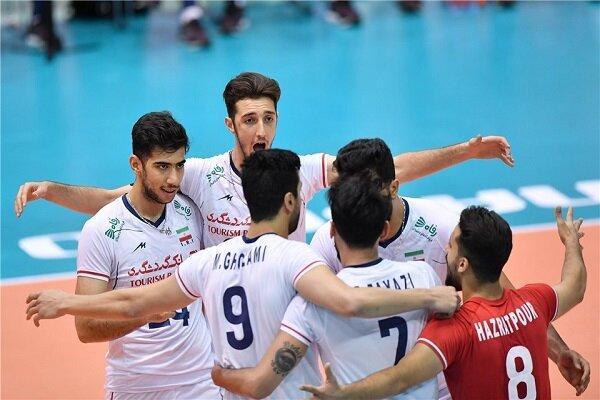 رقابتهای جام جهانی والیبال,اخبار ورزشی,خبرهای ورزشی,والیبال و بسکتبال