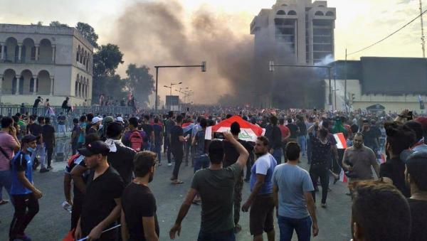 نا آرامی ها در عراق,اخبار سیاسی,خبرهای سیاسی,خاورمیانه
