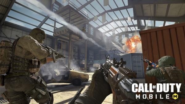 بازی Call of Duty Mobile,اخبار دیجیتال,خبرهای دیجیتال,بازی