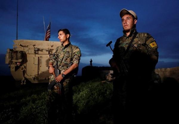 حمله ارتش ترکیه به شمال سوریه,اخبار سیاسی,خبرهای سیاسی,خاورمیانه