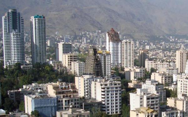 کمبود آپارتمانهای رهنی,اخبار اقتصادی,خبرهای اقتصادی,مسکن و عمران
