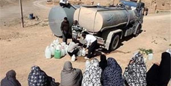 نبود آب شرب در هرمزگان,اخبار اجتماعی,خبرهای اجتماعی,شهر و روستا