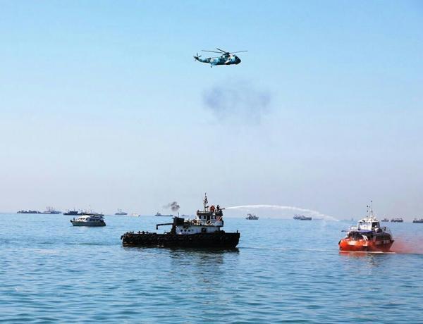 ۴ طرح پیشنهادی برای تامین امنیت دریانوردی در خلیج فارس / پیشنهاد ایران چه تفاوت هایی با طرح های آمریکا، انگلیس و حتی روسیه دارد؟