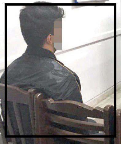 ناپدید شدن مرد جوان در تهران,اخبار حوادث,خبرهای حوادث,جرم و جنایت
