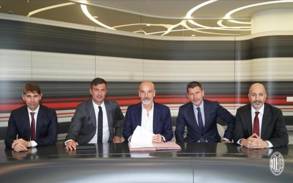 استفانو پیولی,اخبار فوتبال,خبرهای فوتبال,اخبار فوتبال جهان