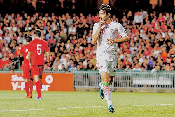 رقابت های جام جهانی ۲۰۲۲ قطر,اخبار فوتبال,خبرهای فوتبال,فوتبال ملی
