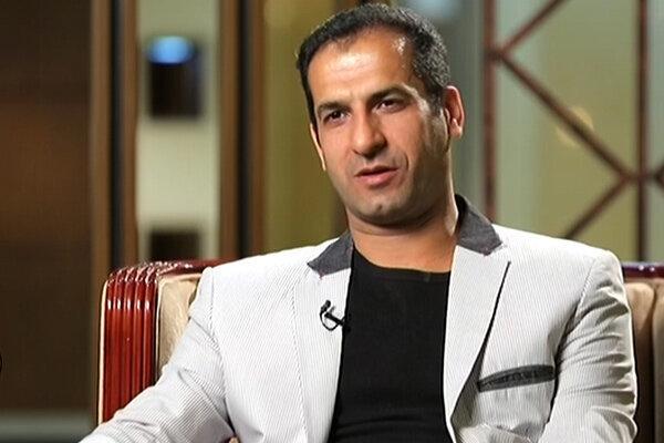داود پرهیزکار,اخبار فوتبال,خبرهای فوتبال,فوتسال