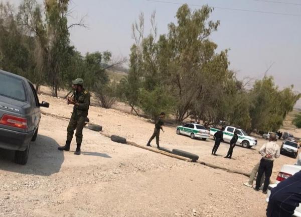 کشته شدن چند نفر در شهرستان مُهر فارس,اخبار حوادث,خبرهای حوادث,جرم و جنایت
