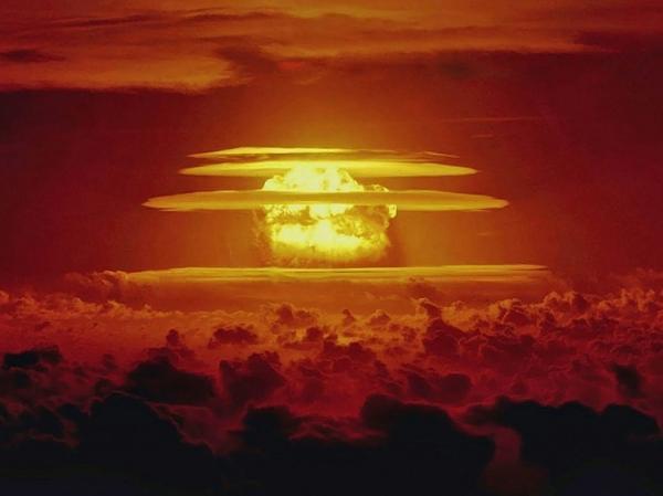 فجایع آخرالزمانی,اخبار علمی,خبرهای علمی,طبیعت و محیط زیست