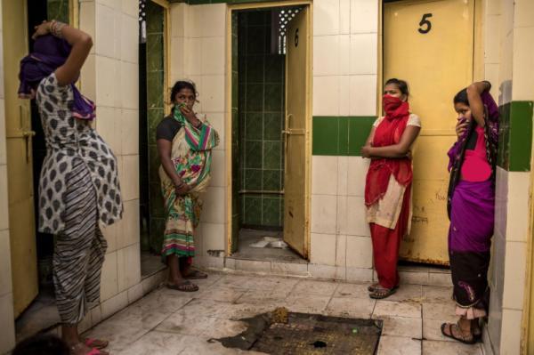 بحران دستشویی در هند,اخبار سیاسی,خبرهای سیاسی,اخبار بین الملل