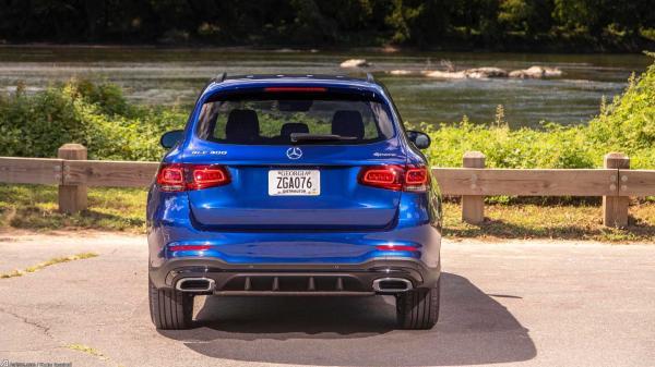 خودرو جی ال سی300 مدل 2020,اخبار خودرو,خبرهای خودرو,مقایسه خودرو