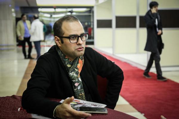 فیلم گورکن,اخبار فیلم و سینما,خبرهای فیلم و سینما,سینمای ایران